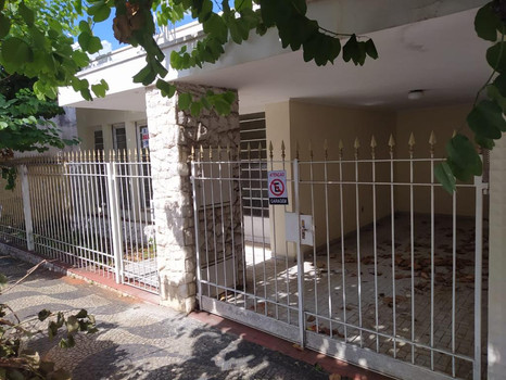 Aluguel Residencial Av. Rio Branco, 160 -R$ 1.350,00 + IPTU