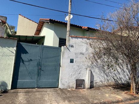 Rua Pedro Alvares Cabral, 303 - Nova Itapira, R$ 850,00