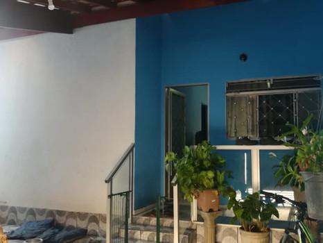 Casa Della Rocha 3, Rua Cirino Boretti, 118