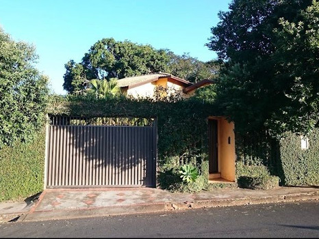 Casa à venda - Recreio Santa Fé - R$1.200.000,00
