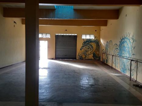 Salão Comercial com residência no Jardim Galego - R$170.000,00