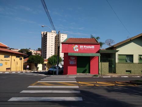 Comércio Rua da Penha