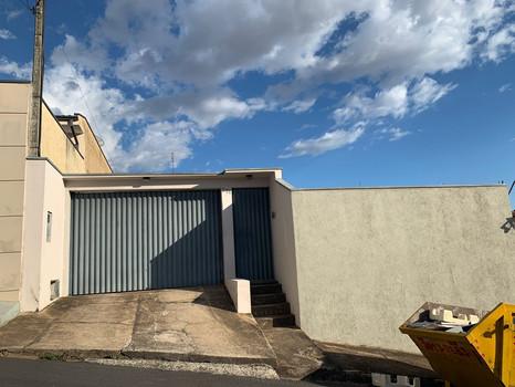 Nova Itapira - Rua Dom Pedro I, 251 - R$900,00