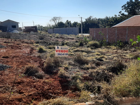 Vende Terreno Araucarias (prox Istor Luppi)
