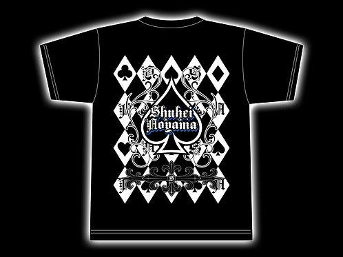 青山周平 2020 No. 1Tシャツ