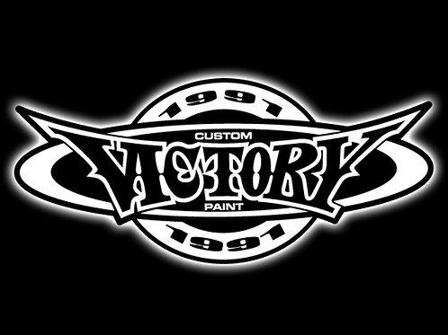 VICTORY1991オリジナルステッカー