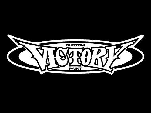 VICTORYオリジナルステッカー