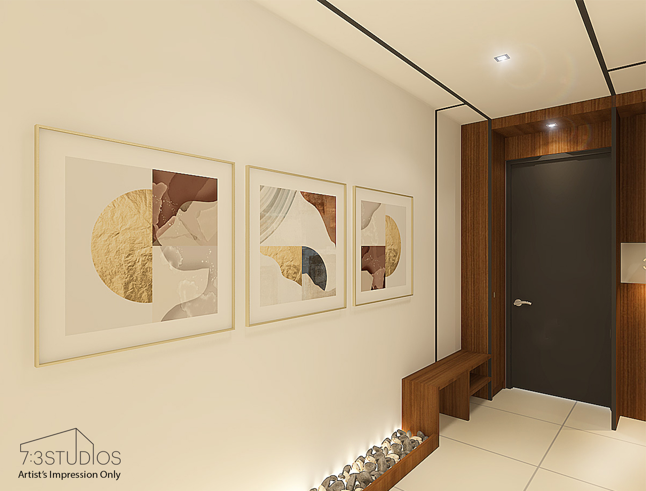 2.foyer