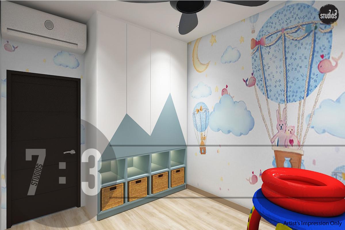 15.kid room