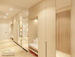 2.lift lobby