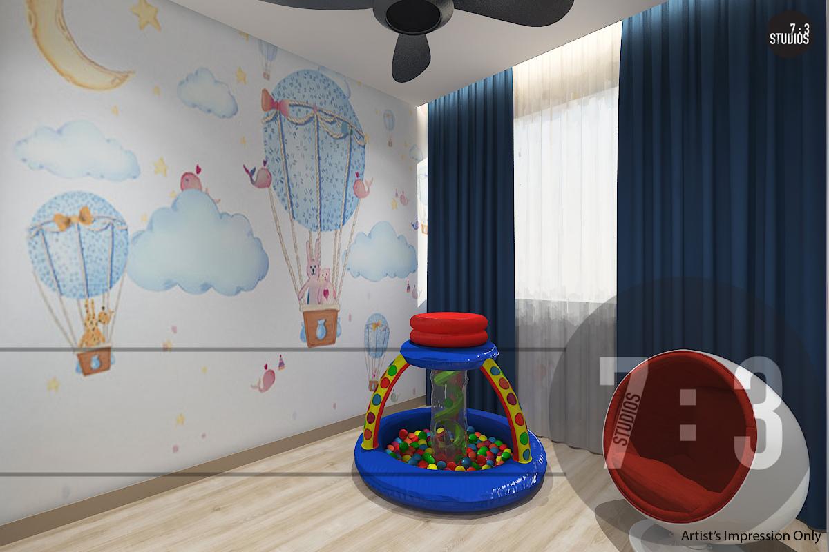 16.kid room