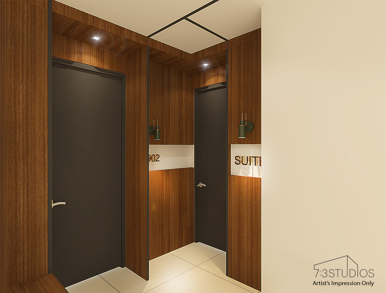 3.foyer