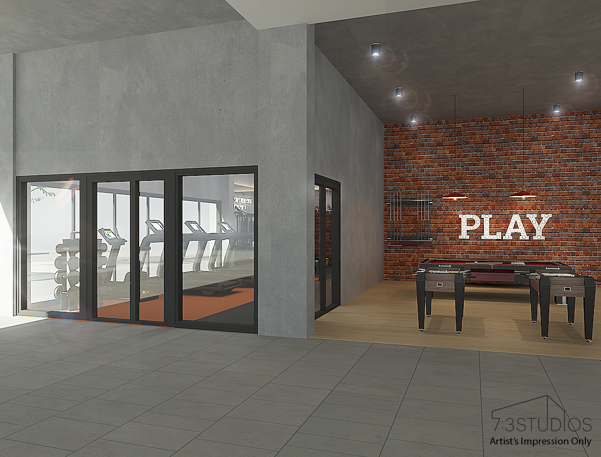 12. play area