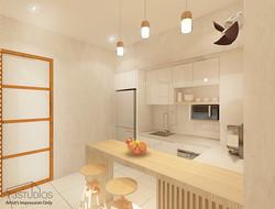 5.dry kitchen