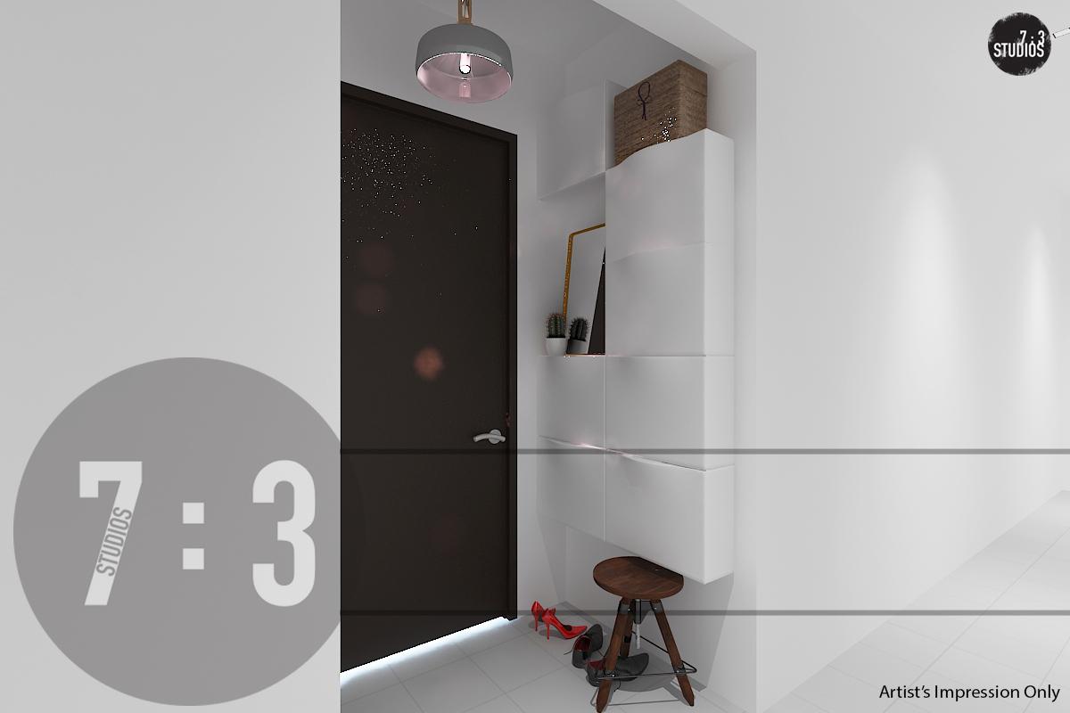 1.foyer