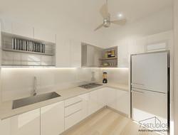 8.wet kitchen