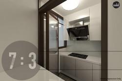 10. wet kitchen