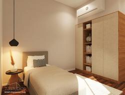 14. maid room