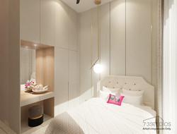 5. daughter's room