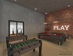13. play area