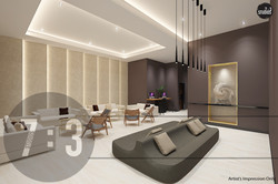 Nilai Budget Hotel