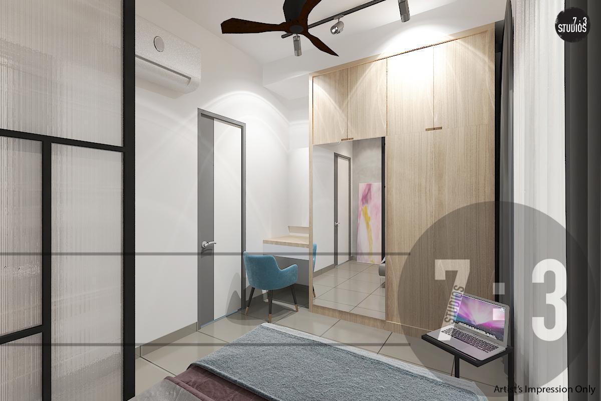 8.MAJ'S ROOM