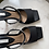 Thumbnail: H&M embellished leather mules