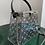 Thumbnail: Zara embellished clear bag