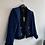 Thumbnail: River Island crop houndstooth jacket