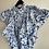 Thumbnail: Zara floral sleeveless blouse