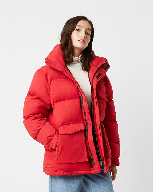French Connection puffer coat (currently on their site for £200)