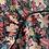 Thumbnail: C/Meo collective floral mini dress
