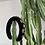 Thumbnail: Embellished velvet headband