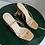 Thumbnail: RAID Nude Strappy Heels