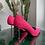 Thumbnail: ASOS Neon pink heels