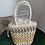 Thumbnail: Monki straw bag
