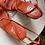 Thumbnail: Zara strappy heels