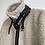 Thumbnail: Zara shearling jacket
