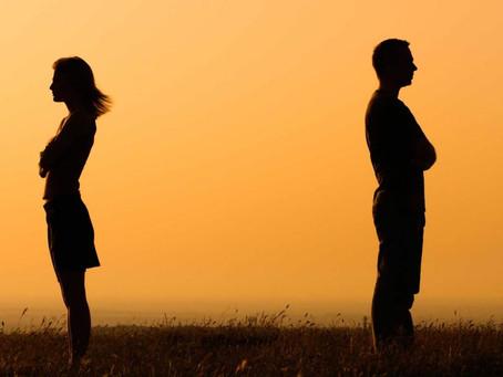 Экзистенциальное одиночество в паре