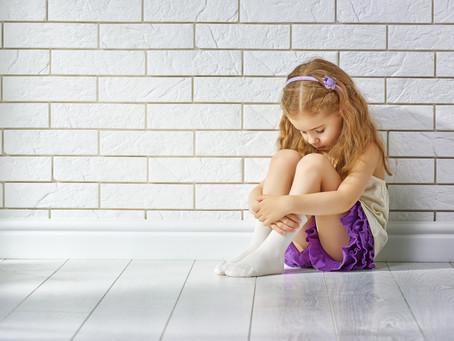 О чем молчит внутренний ребенок?