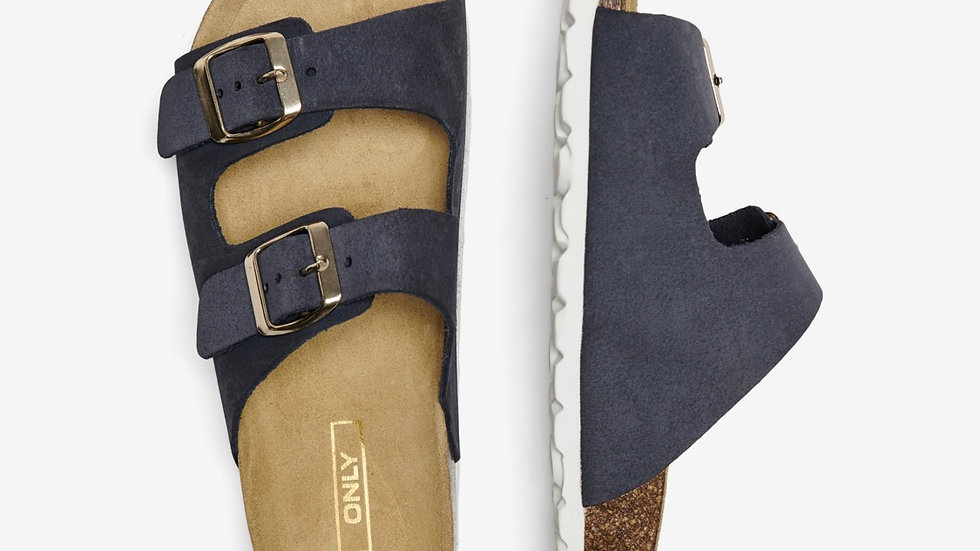 Sandales Madison Suede ONLY