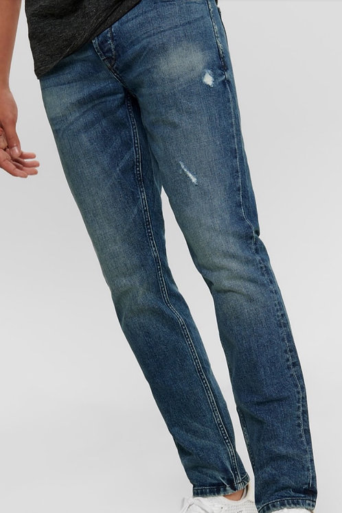 ONLY&SONS- Jean's Slim Can Blue