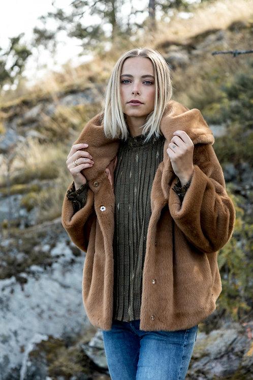 FREEMAN.T PORTER Veste Dalma Full Fur