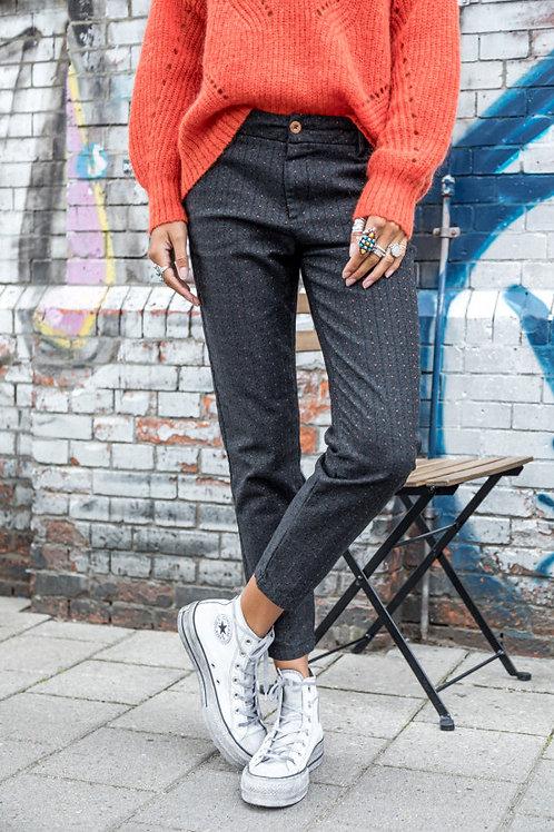 FREEMAN.T PORTER Pantalon City Claudia Spoty