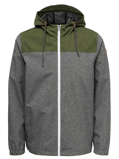 ONLY&SONS- OnsEMIL Parka Homme
