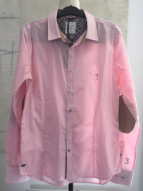 NUMEROLOGIE chemise numérotée