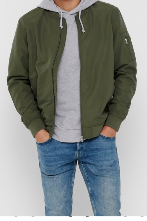ONLY&SONS-Bomber OnsJack