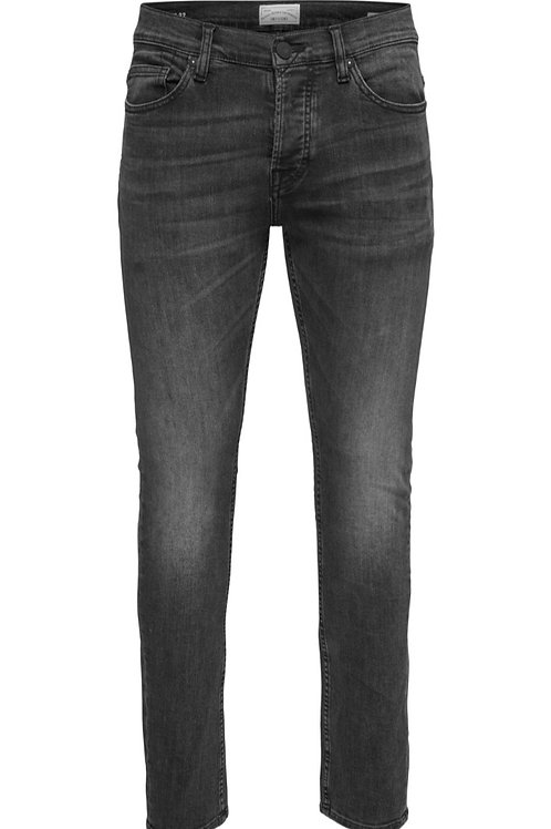 ONLY&SONS- Jean's Black Washed