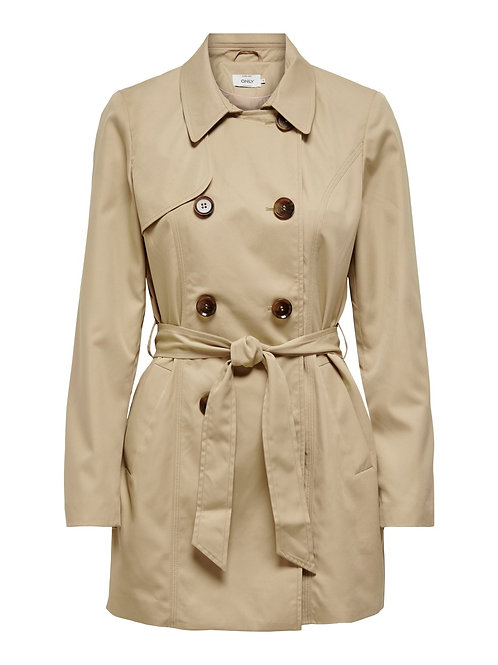 ONLY OnlValerie Trench coat