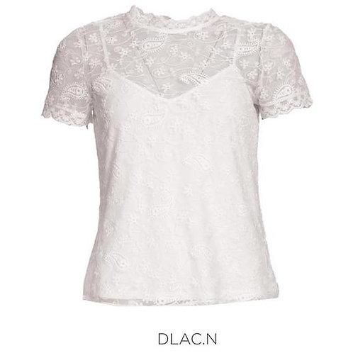 MORGAN Tee-shirt DLAC